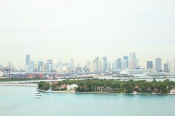 Home for Rent at 650 West Av #1601, Miami Beach FL 33139