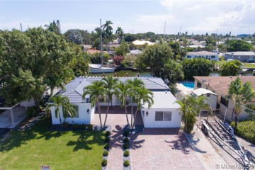 Home for Rent at 1216 Avocado Isle, Fort Lauderdale FL 33315