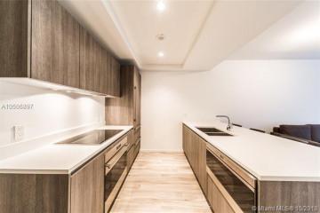 Home for Sale at 801 S Miami Ave #1707, Miami FL 33131