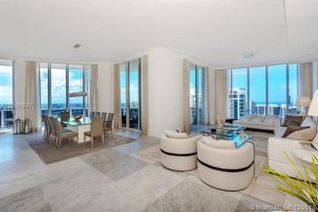 Home for Sale at 4100 Island Blvd #PH-3, Aventura FL 33160