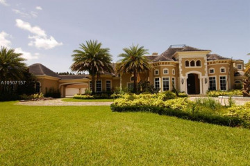 Home for Sale at 16875 Stratford Ct, Southwest Ranches FL 33331