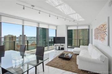 Home for Sale at 1300 S Miami Ave. #2505, Miami FL 33130