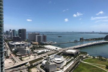 Home for Rent at 888 Biscayne Blvd #4509, Miami FL 33132