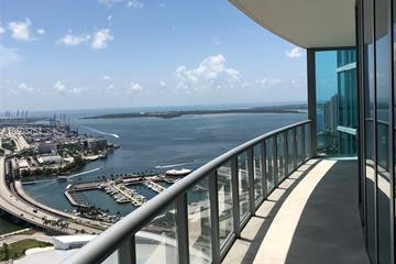 Home for Sale at 888 Biscayne Blvd #4509, Miami FL 33132