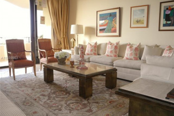 Home for Rent at 151 Crandon Blvd #634, Key Biscayne FL 33149