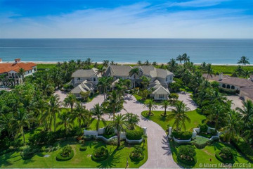 Home for Sale at 3016 SE Dune, Stuart FL 34996