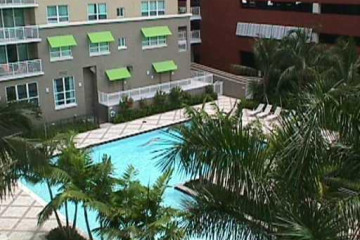 Home for Rent at 2001 Biscayne Bl #3309, Miami FL 33137
