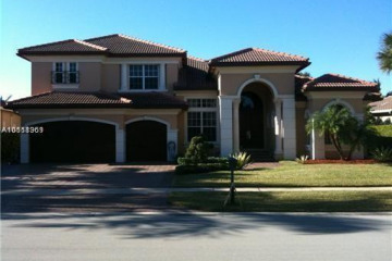 Home for Sale at 10230 Key Plum, Plantation FL 33324