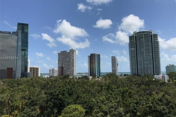 Home for Sale at 1600 SW 1st Ave #807, Miami FL 33129