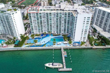 Home for Rent at 1000 West Ave #TS1, Miami Beach FL 33139