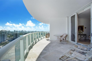 Home for Sale at 21050 Point Pl #3106, Aventura FL 33180