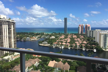 Home for Rent at 19500 Turnberry Wy #23-F, Aventura FL 33180