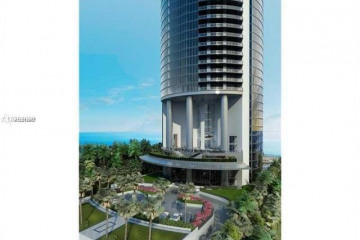 Home for Sale at 18555 Collins Ave #4005, Sunny Isles Beach FL 33160