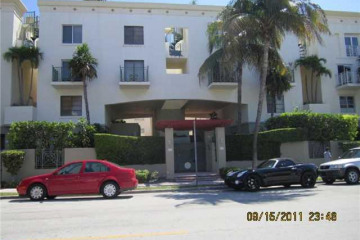 Home for Rent at 635 Euclid Av #111, Miami Beach FL 33139