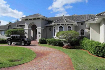 Home for Rent at 901 NW 122nd Ave, Plantation FL 33325
