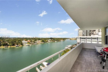 Home for Rent at 5600 Collins Ave #9S, Miami Beach FL 33140
