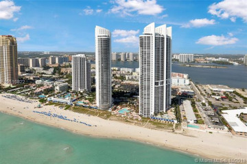Home for Rent at 18201 Collins Ave #1807, Sunny Isles Beach FL 33160