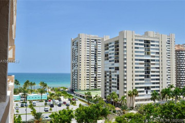 Home for Sale at 1865 S Ocean Dr #9H, Hallandale FL 33009