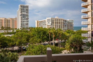 Home for Rent at 1121 Crandon Blvd #E503, Key Biscayne FL 33149
