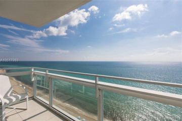 Home for Sale at 6801 Collins Ave #LPH17, Miami Beach FL 33141