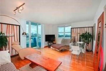 Home for Sale at 90 Alton Rd #2012, Miami Beach FL 33139