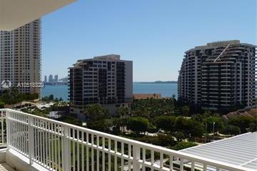 Home for Sale at 801 Brickell Key Blvd #1109, Miami FL 33131