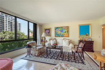 Home for Sale at 520 Brickell Key Dr #A500, Miami FL 33131
