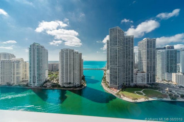 Home for Sale at 300 S Biscayne Blvd #2002, Miami FL 33131