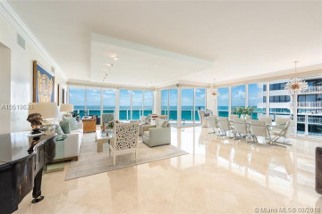 Home for Sale at 10225 Collins Ave #702, Bal Harbour FL 33154