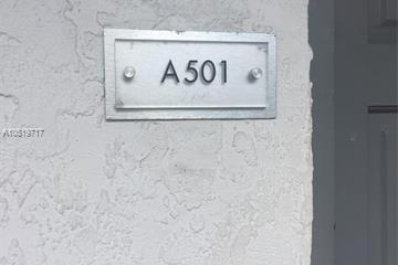 Home for Sale at 680 NE 64th St #A501, Miami FL 33138