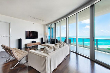 Home for Sale at 5959 Collins Ave #1502, Miami Beach FL 33140