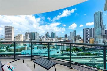 Home for Sale at 350 S Miami Ave #2213, Miami FL 33130