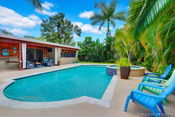 Home for Sale at 3150 SW 16th Ct, Fort Lauderdale FL 33312
