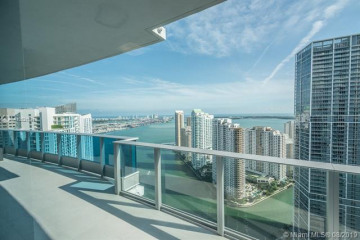Home for Rent at 200 Biscayne Blvd Wy #4607, Miami FL 33131