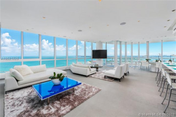 Home for Sale at 100 S Pointe Dr #3303, Miami Beach FL 33139