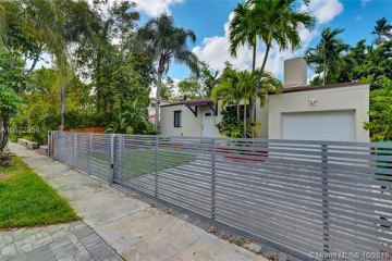Home for Sale at 1630 SW 14th Terrace, Miami FL 33145