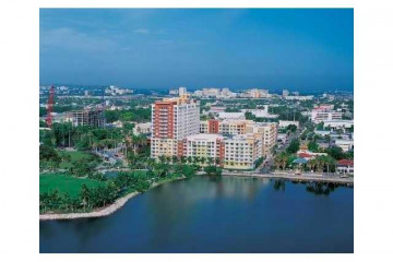 Home for Rent at 2001 Biscayne Bl #2512, Miami FL 33137