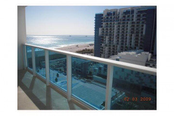 Home for Rent at 2301 Collins Av #1201, Miami Beach FL 33139