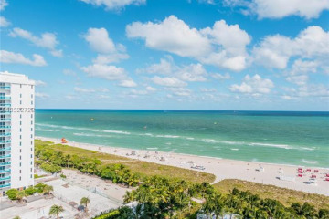 Home for Sale at 2201 Collins Ave #1415, Miami Beach FL 33139