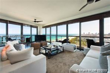 Home for Sale at 101 20th St #2508, Miami Beach FL 33139