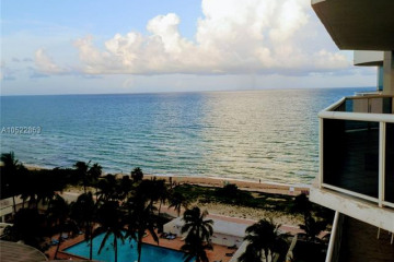 Home for Rent at 6301 Collins Ave #1207, Miami Beach FL 33141
