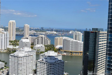 Home for Sale at 1060 Brickell Ave #3601, Miami FL 33131