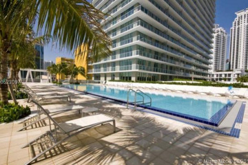 Home for Sale at 79 SW 12th St #3801S, Miami FL 33130