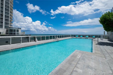 Home for Rent at 15811 Collins Ave #2305, Sunny Isles Beach FL 33160