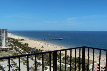 Home for Sale at 101 Briny Ave #1909, Pompano Beach FL 33062