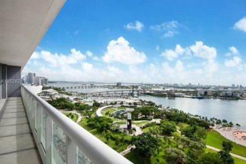 Home for Sale at 50 Biscayne Blvd #2310, Miami FL 33132