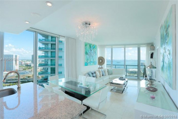 Home for Rent at 888 Biscayne Blvd #2612, Miami FL 33132