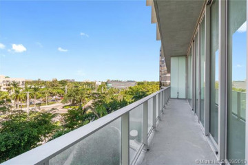 Home for Sale at 2669 S Bayshore Dr #504N, Miami FL 33133