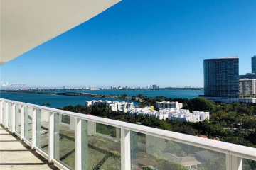 Home for Sale at 4250 Biscayne Blvd #1617, Miami FL 33137