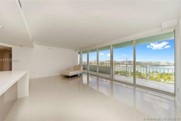 Home for Sale at 400 S Pointe Dr #1209, Miami Beach FL 33139